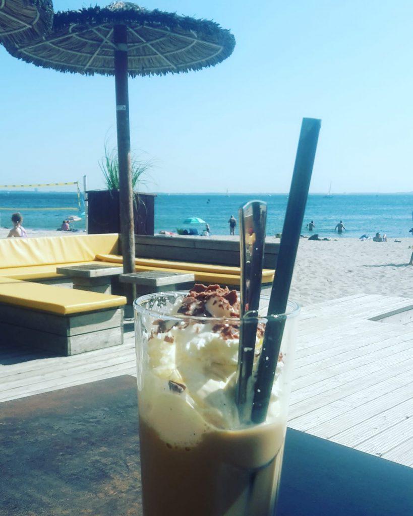 Ostseedrink im Sommer