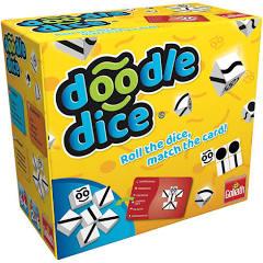 Doddle Dice Spiele mit der Familie