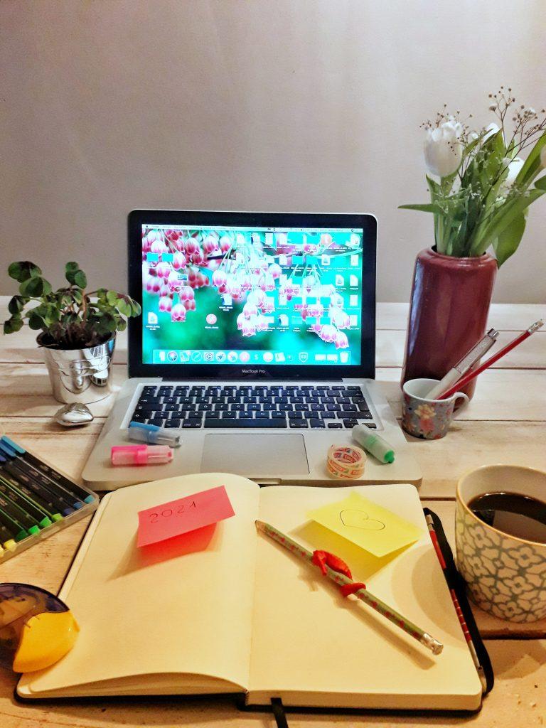 5 Gründe, warum ich einen Blog habe